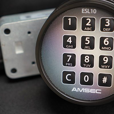 Going Digital with Commercial Safes