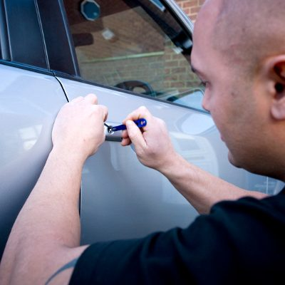 Three Things You Didn't Know Your Auto Locksmith Could Do