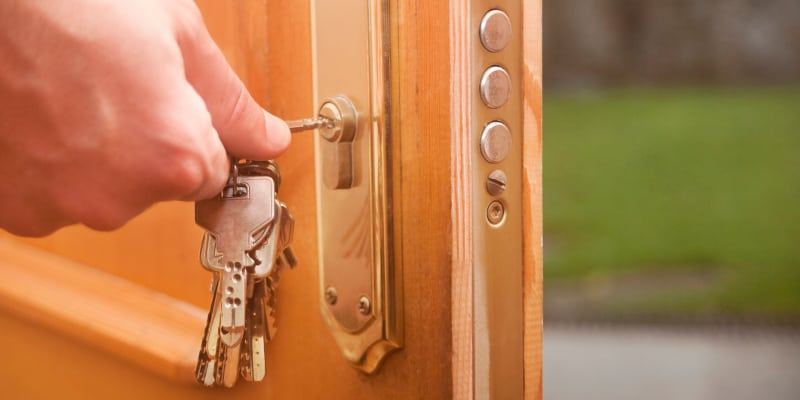 Door Services in Charlotte, North Carolina