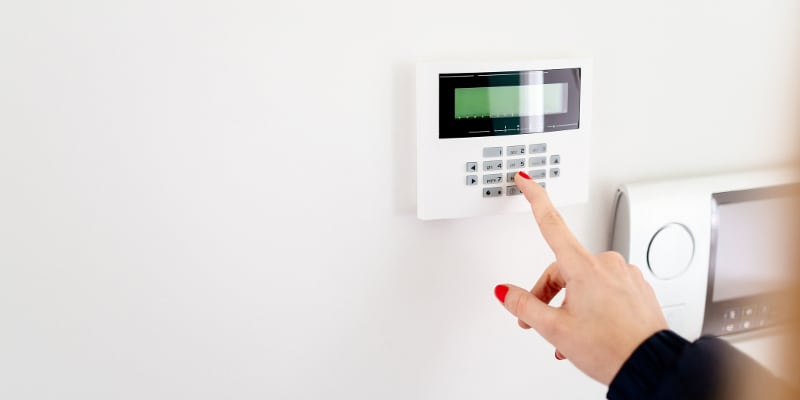 Access Control in Charlotte, North Carolina