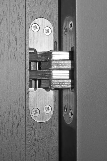 Door Hinges in Charlotte, North Carolina