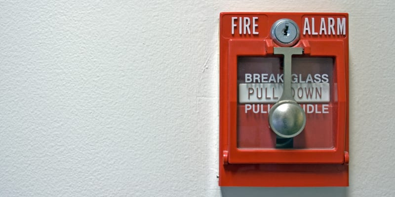 Fire Alarms in Charlotte, North Carolina