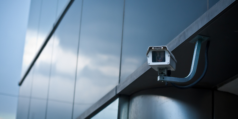 Security Cameras in Charlotte, North Carolina