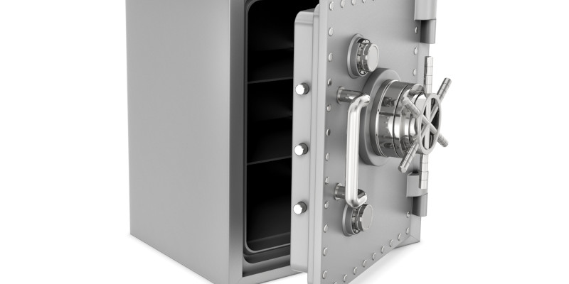 Commercial Safes in Charlotte, North Carolina