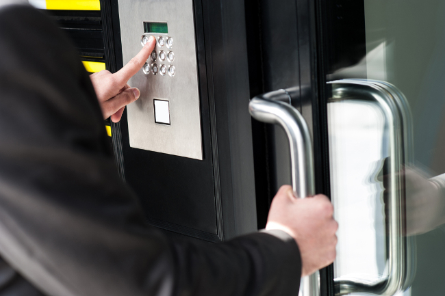 Is Commercial Access Control Right for My Business?