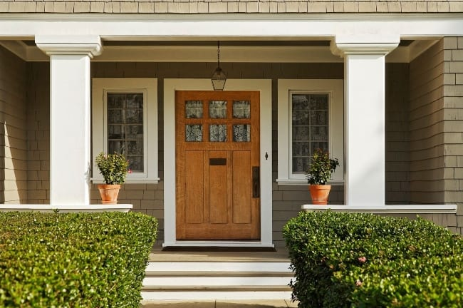 Why You'll Love Your New Wood Doors