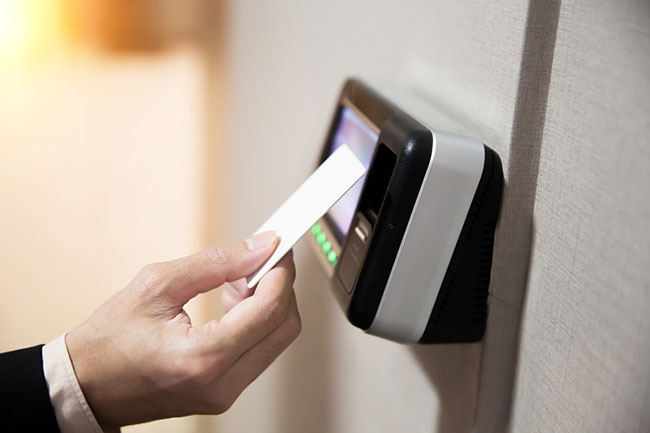What is Commercial Access Control?